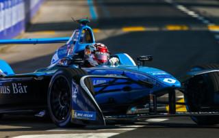 News Swisseprix Formula E Sebastien Buemi