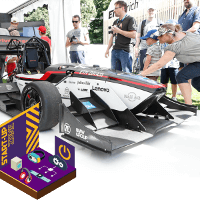 Formel E_Swiss E-Prix_Start Up Zone
