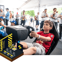 Formel E_Swiss E-Prix_Gaming Zone