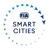 FIA Smart Cities Logo