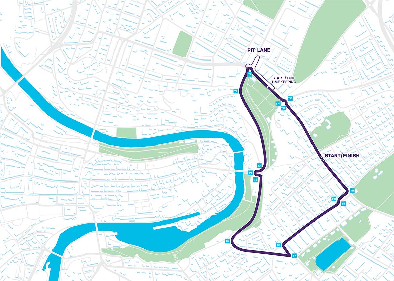 Bern Racetrack