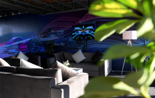Formulae Season Hospitality Accommodoation
