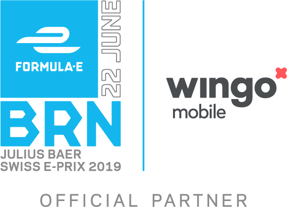 Wingo mobile Swiss E-Prix National Partner