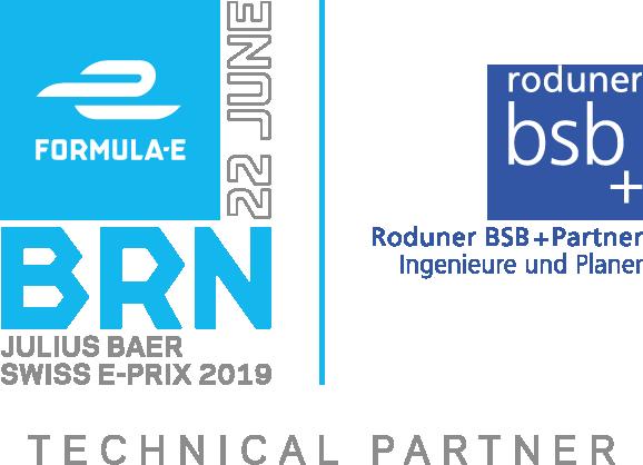 Roduner BSB+Partner AG Logo
