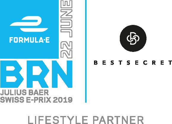 BESTSECRET Swiss E-Prix Partner Logo