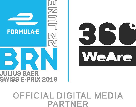 360 WeAre Logo